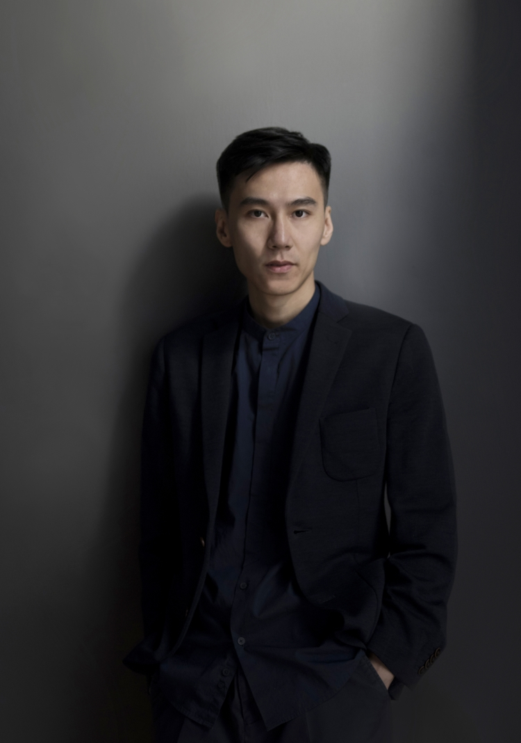MOJ19_RISING_TALENT_AWARDS_CHINA_Portrait of Frank Chou ©Frank Chou Design Studio.jpg